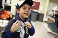 Joe Maldonado transgender scout