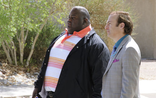 Lavell Crawford Breaking Bad