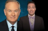Randy Rainbow Bill O'Reilly