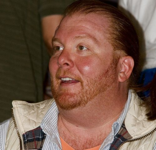 Pastry Chef Sues Mario Batali S Restaurant For Harassment