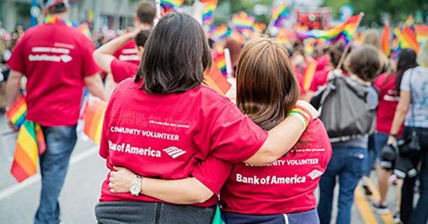 Macquarie bank gay rights