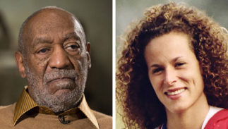 """The lesbian survivor who took down Bill Cosby said it's """"disappointing"""" that he won his appeal"""