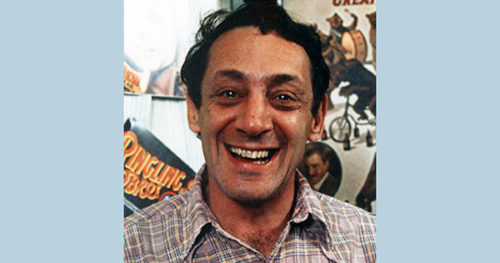 'Hope will never be silent:' Remembering the real Harvey Milk on his  birthday