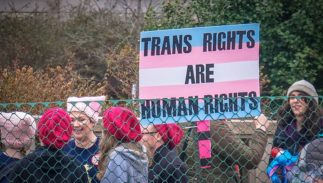 transgender healthcare rights