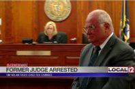 Judge Tim Nolan