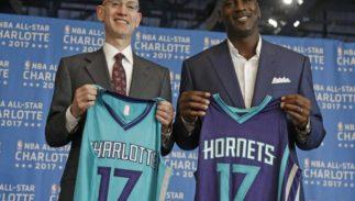 NBA All-Star Game Charlotte
