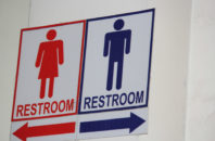 transgender bathroom rights