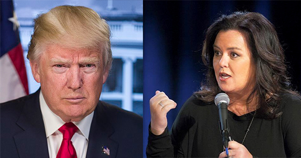 Rosie O'Donnell is now selling anti-Trump art / LGBTQ Nation