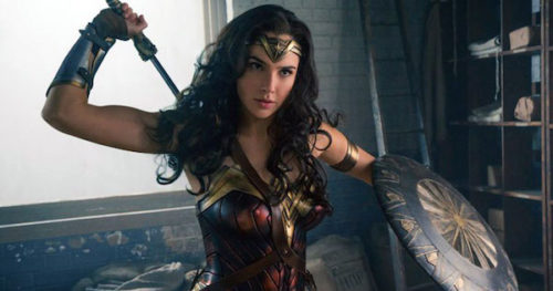 Brooklyn Alamo Drafthouse hosting 'Wonder Woman' screenings for only women