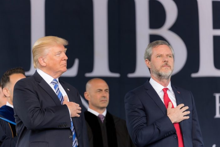 Your tax dollars are building the religious right's empire