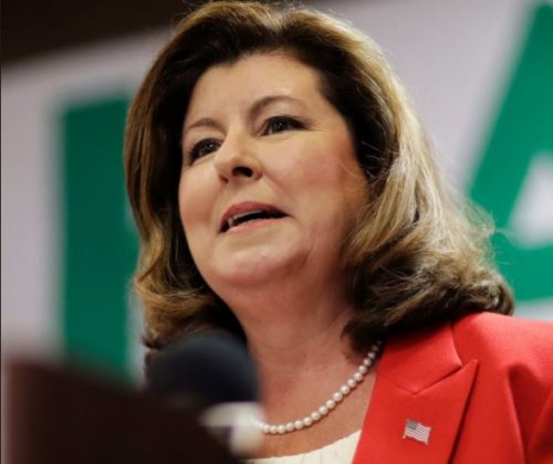 Republican Handel wins Georgia House election
