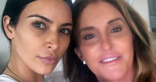Kris Jenner & Daughter Kim Slam Caitlyn's New Book: 'She F****d Everyone Over!'
