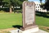 ten commandments arkansas