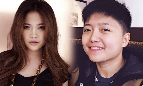 Trans 'Glee' Star Charice Pempengco Changes Name to Jake Zyrus