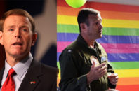 Tony Perkins Pride month
