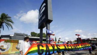 Pulse Gays Against Guns