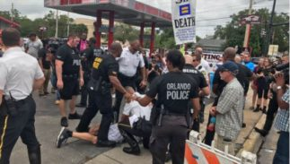 antigay preacher arrested pulse