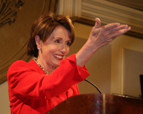 Nancy Pelosi to Be Visitor Choose on 'RuPaul's Drag Race All Stars'