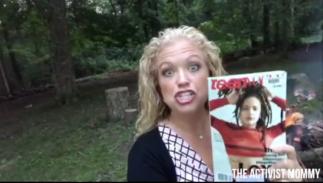 teen vogue activist mommy