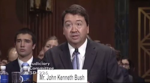 John Bush