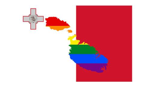 malta marriage equality