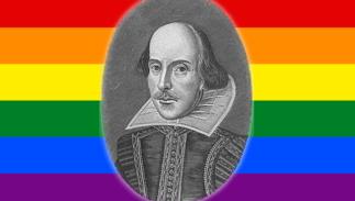 shakespeare gay bi