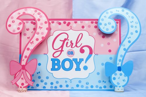 gender reveal parties are real and they sound awful lgbtq nation