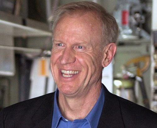 Gov. Rauner Signs Automatic Voter Registration Measure