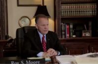 Roy Moore Alabama