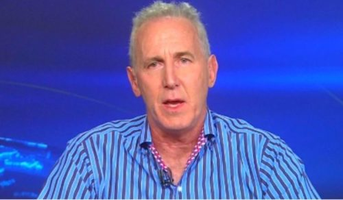 Trump Will Resign, Says 'Art Of The Deal' Ghostwriter Tony Schwartz