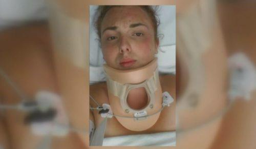 Dakota Kern transgender assault