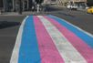 trans crosswalk