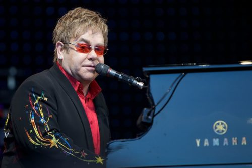 Elton John calls on Australians to legalise gay marriage in emotional post