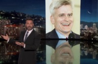 Jimmy Kimmel Bill Cassidy
