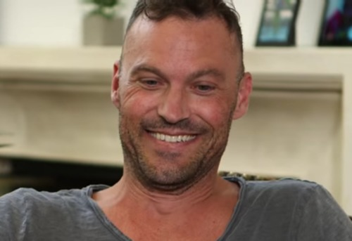 Brian Austin Green defends his son wearing dresses: 'It's his life'