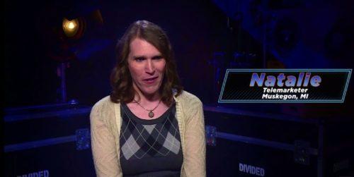 Natalie Dressler trans