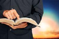 religious bible