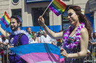 trans pride