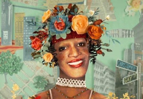 there s an online war of words over netflix s new marsha p johnson