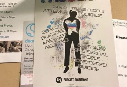 lgbt suicide flier