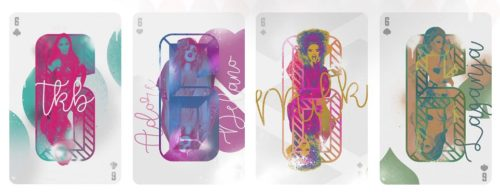 rupaul cards