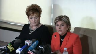 Roy Moore accuser