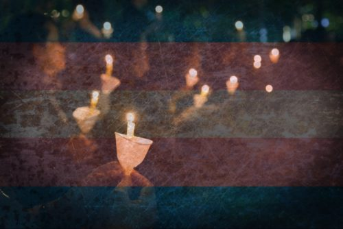 Why, on the Transgender Day of Remembrance, I want to say sorry