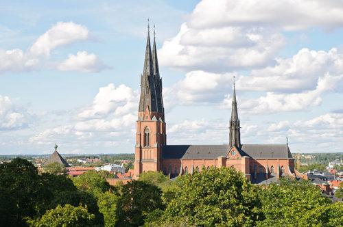 Church of Sweden headquarters