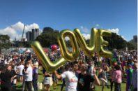 australia marriage equality