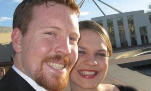 Couple Reneges On Vow To Divorce In Protest Of Same-Sex Marriage