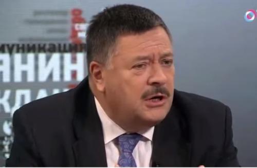 Sergei Kalashnikov