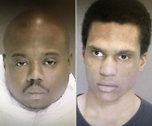 Men Charged in Deaths of Women, Kids Found in NY Home