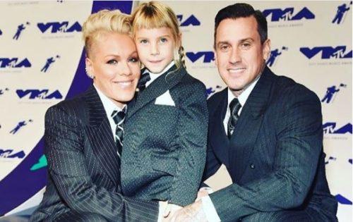 p!nk family