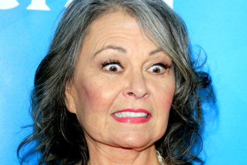 Roseanne clarifies retirement tweet, says she's taking a break from Twitter